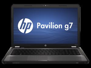 HP Pavilion g7 g7-1351er