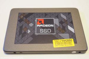 AMD Radeon R3 R3SL120G
